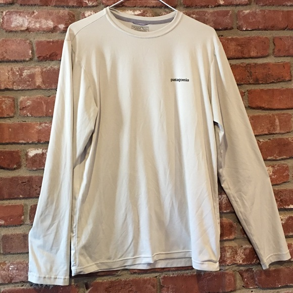 Patagonia Other - Patagonia fishing shirt men's small